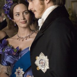 Young Victoria / Emily Blunt / Rupert Friend Poster