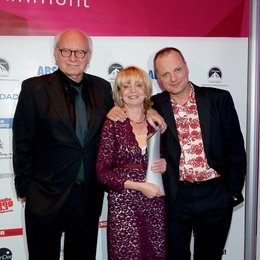 Entertainment Night 2014 / Peter Bradatsch, Gisela Schneeberger und Paul Harather Poster