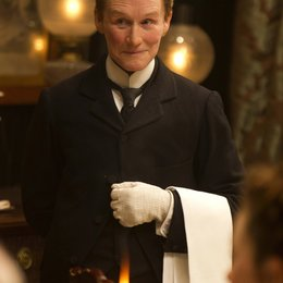 Albert Nobbs / Glenn Close Poster