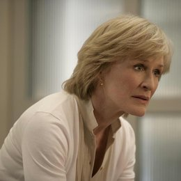 Damages - Im Netz der Macht / Glenn Close Poster