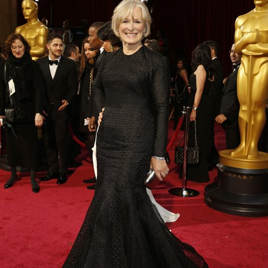 Glenn Close / 86th Academy Awards 2014 / Oscar 2014 Poster
