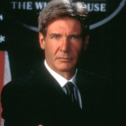 Air Force One / Harrison Ford Poster