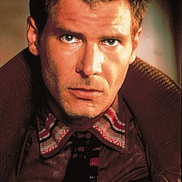 Blade Runner / Harrison Ford / Blade Runner (Director's Cut) Poster
