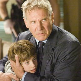 Firewall / Jimmy Bennett / Harrison Ford Poster