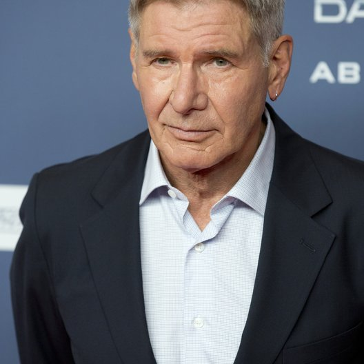 Harrison Ford / Ender's Game Photocall Poster