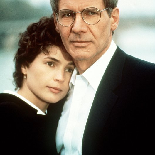 Sabrina / Harrison Ford / Julia Ormond Poster