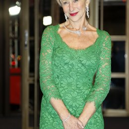 Helen Mirren / 65. Internationale Filmfestspiele Berlin 2015 / Berlinale 2015 Poster