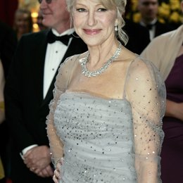 Helen Mirren / Oscar 2010 / 82th Annual Academy Award / Poster