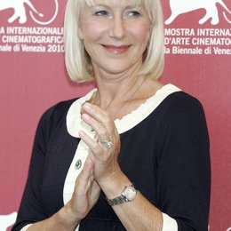 Mirren, Helen / 67. Internationale Filmfestspiele Venedig 2010 Poster