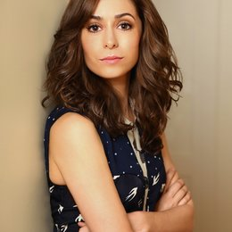 How I Met Your Mother (9. Staffel, 24 Folgen) / Cristin Milioti Poster