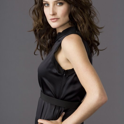 How I Met Your Mother - Season 05 / Cobie Smulders Poster