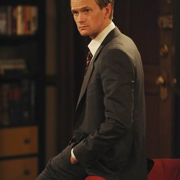 How I Met Your Mother - Season 05 / Neil Patrick Harris Poster