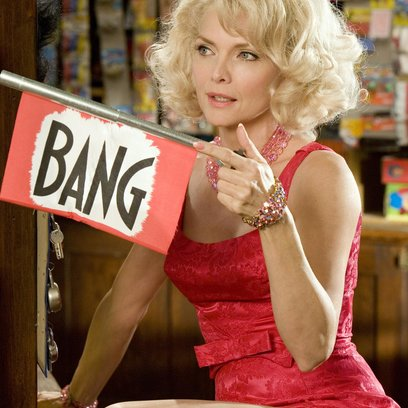Hairspray / Michelle Pfeiffer Poster