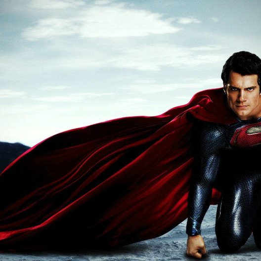 Man of Steel / Henry Cavill Poster