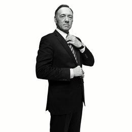 House of Cards / Kevin Spacey / House of Cards (1. Staffel, 13 Folgen) Poster