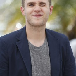 Iain De Caestecker / 67. Internationale Filmfestspiele von Cannes 2014 Poster