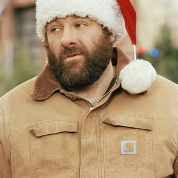 Surviving Christmas / James Gandolfini Poster