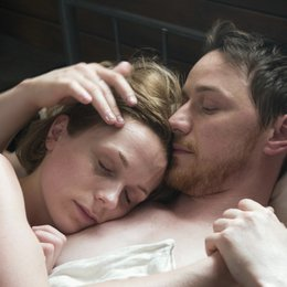 russischer Sommer, Ein / Kerry Condon / James McAvoy Poster