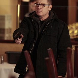 Blacklist, The / James Spader Poster