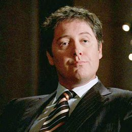 Boston Legal (4. Staffel) / James Spader Poster