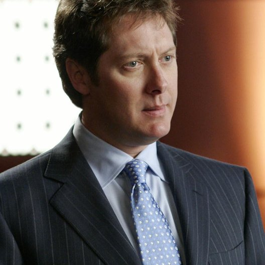 Boston Legal - Season One / James Spader / Boston Legal - Season Two Poster