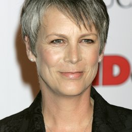 "Jamie Lee Curtis / Premiere von ""The Kiod & I"" at Mann's Chinese Theater Poster"