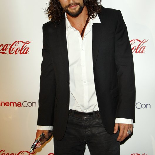 Jason Momoa / CinemaCon 2011 Poster