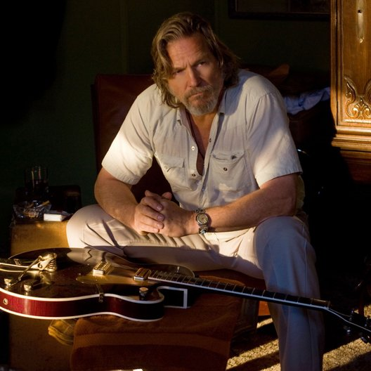 Crazy Heart / Jeff Bridges Poster