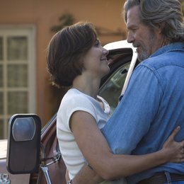 Crazy Heart / Maggie Gyllenhaal / Jeff Bridges Poster