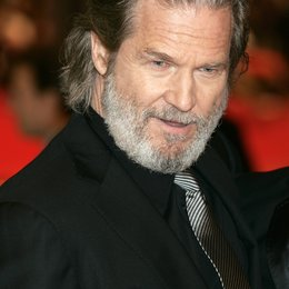 Jeff Bridges / 61. Filmfestspiele Berlin 2011 / Berlinale 2011 Poster