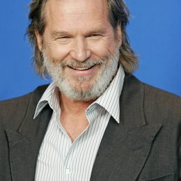 Jeff Bridges Poster