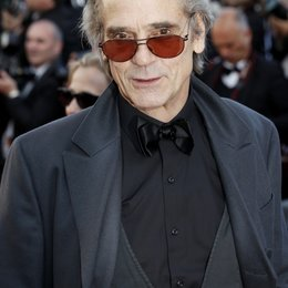 Jeremy Irons / 65. Filmfestspiele Cannes 2012 / Festival de Cannes Poster