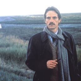 Waterland / Jeremy Irons Poster