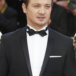 Renner, Jeremy / 66. Internationale Filmfestspiele von Cannes 2013 Poster