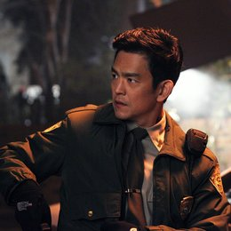 Sleepy Hollow / John Cho Poster
