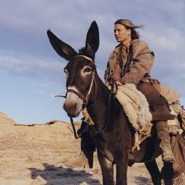 Verloren in La Mancha / Johnny Depp Poster