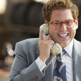 Wolf of Wall Street, The / Jonah Hill Poster