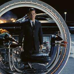 Men in Black 3 / Josh Brolin Poster