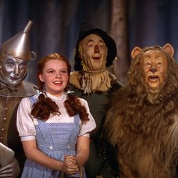 Wizard of Oz 3D, The / Judy Garland Poster