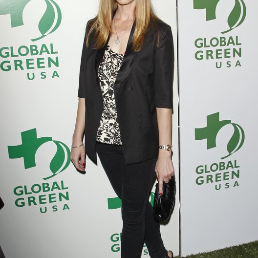"Greer, Judy / Global Green USA 7. Annual Pre-Oscar Celebration ""Greener Cities for a Cooler Planet"" Poster"