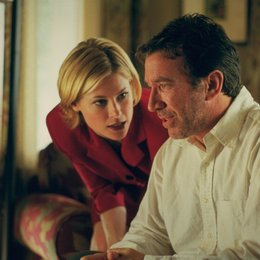 Joe Jedermann / Julie Bowen / Tim Allen Poster