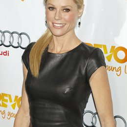 Julie Bowen / Trevor Live - The Trevor Project / Trevor Hero Award Poster