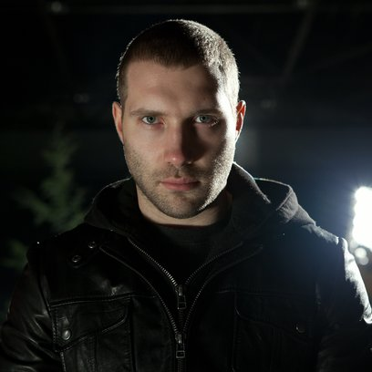 Jack Reacher / Jai Courtney Poster
