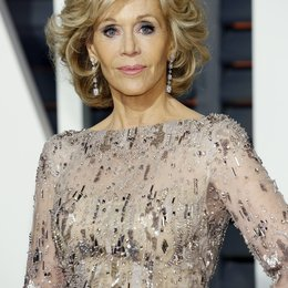 Fonda, Jane / Vanity Fair Oscar Party 2015 Poster