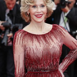Jane Fonda / 67. Internationale Filmfestspiele Cannes 2014 Poster