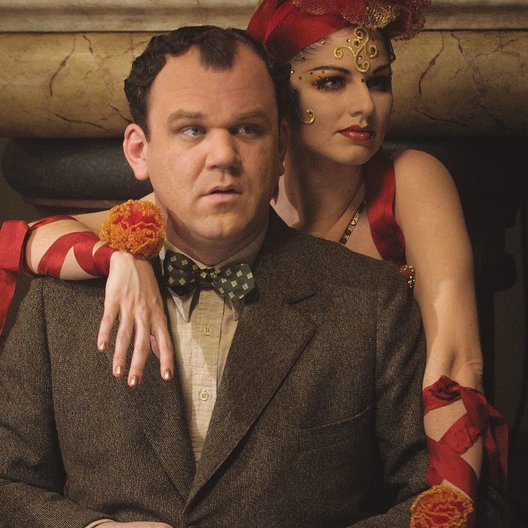 Chicago / John C. Reilly Poster