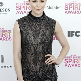 Katie Aselton / Film Independent Spirit Awards 2013 Poster