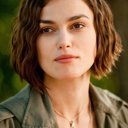 Auf der Suche nach einem Freund fürs Ende der Welt / Seeking a Friend for the End of the World / Keira Knightley Poster