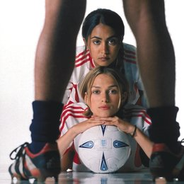 Kick It Like Beckham / Keira Knightley Poster