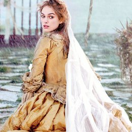 Pirates of the Caribbean - Fluch der Karibik 2 / Keira Knightley Poster